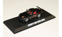 HONDA S2000 2002 'Fast & Furious' (из к/ф 'Форсаж') 1:43 GREENLIGHT, масштабная модель, 1/43, Greenlight Collectibles