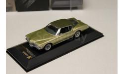 BUICK RIVIERA Coupe 1971 Green 1:43 PREMIUM X