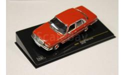 MERCEDES-BENZ 450 SEL (W116) 1975 Orange Mettalic   1:43 IXO, масштабная модель, IXO Road (серии MOC, CLC), Gumpert
