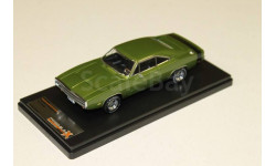 DODGE CHARGER 500 1970 Green 1:43 PREMIUM X