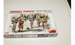 MA35148 'Market Garden' Голландия 1944г.  1:35 Miniart