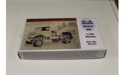 35101 CMP C15 A Lorry Van Truck 1:35 mirror