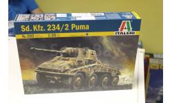 0225   M4 A1 SHERMAN 1:35 italeri