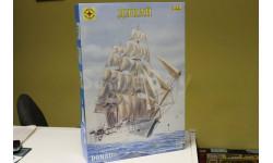115062  корабль  'Дунай' 1:150 Моделист