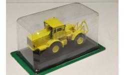 Тракторы №7. К-700 1:43