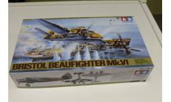 61053 Bristol Beaufighter 1:48 Tamiya