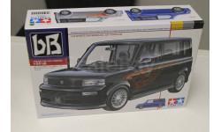 24224 Toyota bB 1:24 Tamiya