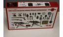 35671 Вооружение и оборудование Австро-Венгерской пехоты 1 МВ 1:35 ICM, миниатюры, фигуры, 1/35