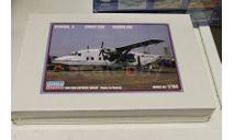 14488_3  Short 330 Deraya Air 1:144 Восточный Экспресс, сборные модели авиации, 1/144