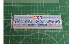 87052 Шпаклевка эпокс.(Smooth Surface) Tamiya