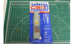 87062 Цианоакрилатовый (Quick type) клей Tamiya