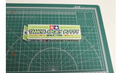 87051 Шпаклевка эпокс.(Quick Type) Tamiya