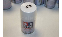 TS-27 Matt White (Белая матовая) краска-спрей 100 мл. Tamiya, фототравление, декали, краски, материалы