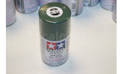 TS-78 Field Gray краска-спрей 100 мл. Tamiya