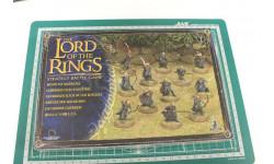 Лесные эльфы. Воины' (Wood Elf Warriors), арт.05-10 Games WorkShop, миниатюры, фигуры