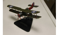 De Havilland DH-4 5 Squadron Royal Naval Air Service 1918 1:72 Oxford