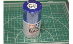 TS-50 Mica Blue - краска-спрей в баллон. 100 мл. Tamiya, фототравление, декали, краски, материалы