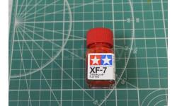 X-7 Red (Красная) эмаль