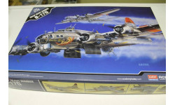 12490    самолет  B-17G