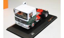 Volvo F10 - 1983 (white/green)  1:43 IXO возможен обмен