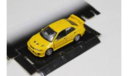 Mitsubishi Lancer 1:43 Cararama  Возможен обмен, масштабная модель, BMW, scale0