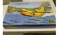 80370 Canadair CL-415 1:72 Heller