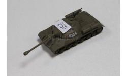 Русские танки №16 ИС-3 без блистера 1:72  возможен обмен