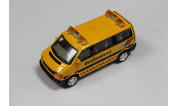 VW Volkswagen Transporter 1:43 Cararama  Возможен обмен