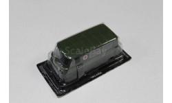 Автомобиль на Службе №27 УАЗ-450А Санитарный   1:43  Возможен обмен