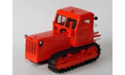 Тракторы №17. Т-4А