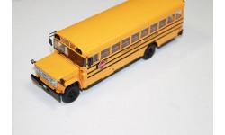 GMC 6000 Schoolbus 1990 1:43 IXO  возможен обмен