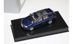 VW Volkswagen Golf V Variant 1:43 AutoArt  возможен обмен