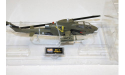 Обмен. AH-1 Cobra 1:72 Easy Model