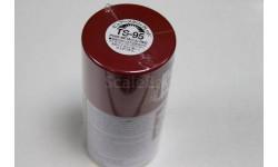 TS-95 Pure Metallic Red  краска-спрей 100 мл Tamiya возможен обмен