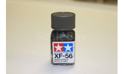 XF-56 Metallic Grey эмаль. Tamiya, фототравление, декали, краски, материалы