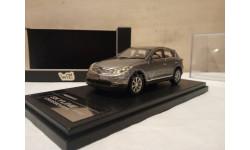 Nissan Skyline Crossover Wits 1/43, масштабная модель, Wit's, 1:43