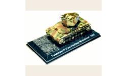 FLAKPANZER |V  (2 cm VIERLING) WIRBELWIND - 1945         1: 72  AMERCOM, журнальная серия Танки Мира 1:72, scale72