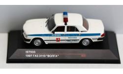 ГАЗ 3110 Волга Милиция Москва ICV054