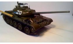 Танк Т-54-1 SSM 1/43, масштабные модели бронетехники, Start Scale Models (SSM), scale43