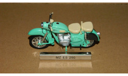 MZ ES-250 1957 Surf Green Atlas 7168102