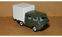 УАЗ-39094 Фермер фургон Тантал