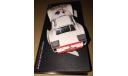 Chevrolet Corvette C3 Stingray #76 24 Heures du Mans 1976 Altaya Le Mans Collection, масштабная модель, 1:43, 1/43