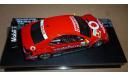Mercedes-Benz C-class AMG W203 Vodafone #2 Bernd Schneider DTM-2006 Altaya Tourenwagen Legenden Collection, масштабная модель, 1:43, 1/43
