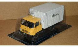 Robur LD-3000 Продукты желтый АНС N72 DeA