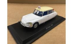 Citroen ID 19 Taxi 1968 Atlas 6164/508