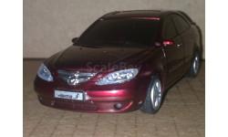 Haima-3 / Mazda-3 Sedan / Мазда-3 Седан