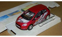 Fiat Grand Punto Cararama
