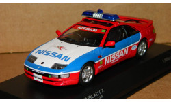 Nissan Fairlady Z Pace Car Fuji Speedway Kyosho