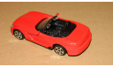 Dodge Viper SRT10 Roadster 2002 Red Maisto, масштабная модель, 1:43, 1/43