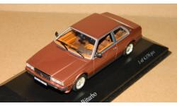 Maserati Biturbo 1982 Minichamps 400123500